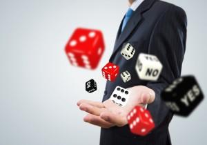 Gambler?