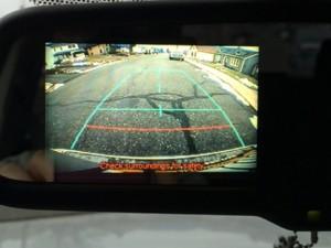 3.32B Back Up Camera