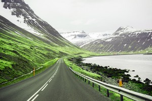 Good-Road-Conditions