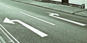 Road-ARrow-signs