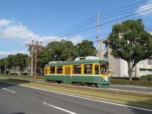 Trolley-Transit-Lane