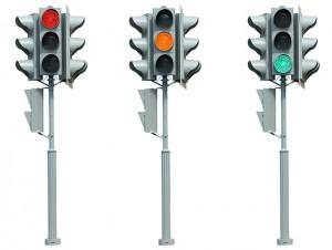 Verticle-Traffic-Lights