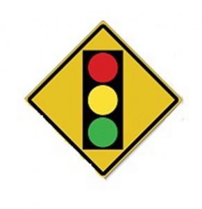 Traffic-Light-Sign