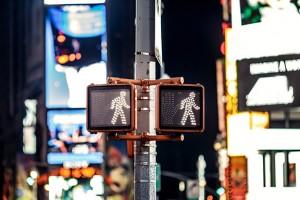 Pedestrian-signals