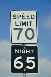 Day-and-Night-Speed-Sign