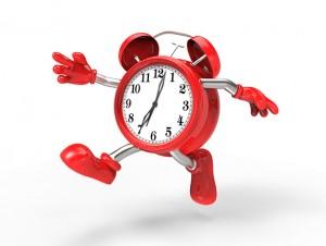 Clock-Sobering-Up