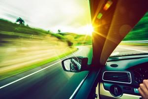 Sun-driving