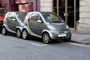 Parallel-parking