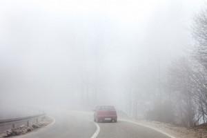 -Fog-Driving