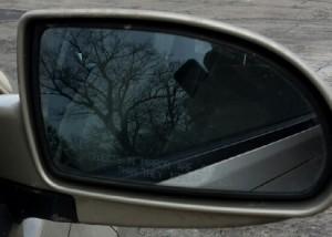 Image 3.22 Passenger Side Mirror