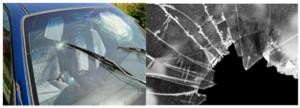Image 3.29B Safety Glass-Image 3.30B RegularGlass