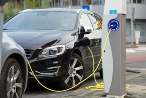 -Electric-Vehicle