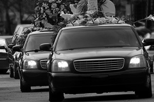Funeral-Procession