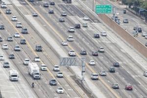Busy-Interstate