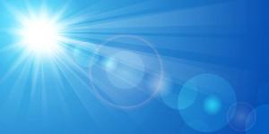 Sun-Glare