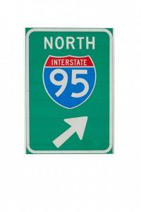 North Interstate 95