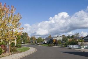 Residential Neighborhoods