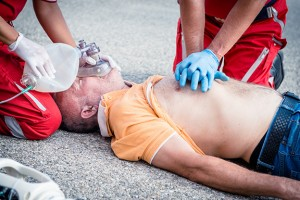CPR-Adult