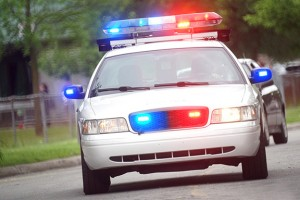 Emergency Vehicle Situations