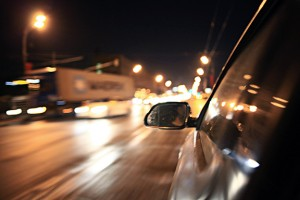 Driving During the Night