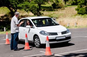 Exit 15 Preparing to take the PA Drivers Exam